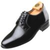HiPlus Elevator Shoes - Model 3000 Nc - Increase Height 6-7 cm