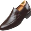 HiPlus Elevator Shoes - Model 3004 M - Increase Height 6-7 cm