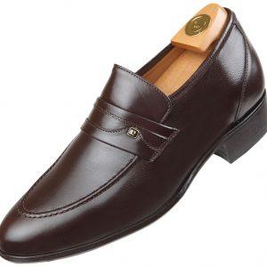 HiPlus Elevator Shoes - Model 3004 M - Increase Height 6-7 cm