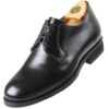 Footwear HiPlus 3530 N in boxcalf skin. Add 6 to 7 cm height