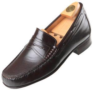 HiPlus Elevator Shoes - Model 5012 M - Increase Height 5-6 cm