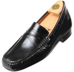 HiPlus Elevator Shoes - Model 5012 N - Increase Height 5-6 cm