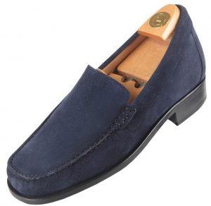 HiPlus Elevator Shoes - Model 5014 AM - Increase Height 5-6 cm