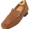HiPlus Elevator Shoes - Model 5014 MS - Increase Height 5-6 cm