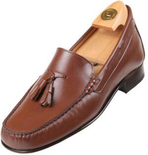 HiPlus Elevator Shoes - Model 5016 M - Increase Height 5-6 cm