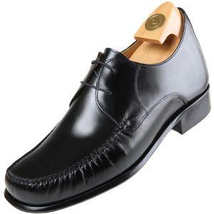 HiPlus Elevator Shoes - Model 5420 N - Increase Height 5-6 cm
