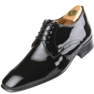 HiPlus Elevator Shoes - Model 6000 N - Increase Height 6-7 cm
