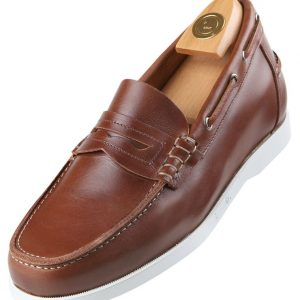 HiPlus Elevator Shoes - Model 6011 M - Increase Height 6-7 cm