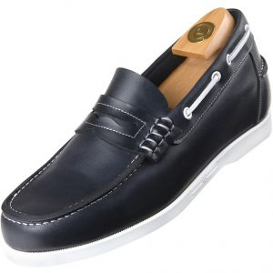 HiPlus Elevator Shoes - Model 6011 AM - Increase Height 6-7 cm
