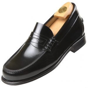 HiPlus Elevator Shoes - Model 6012 N - Increase Height 6-7 cm