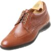 HiPlus Elevator Shoes - Model 6027 Mc - Increase Height 7-8 cm