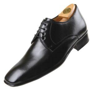 HiPlus Elevator Shoes - Model 8700 N - Increase Height 7-8 cm