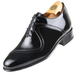 Footwear HiPlus 7009 N in florantic skin. Add 7 to 8 cm height