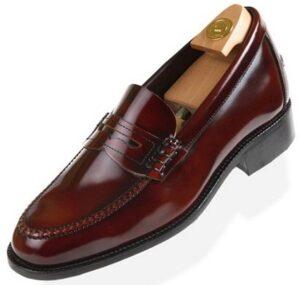 Footwear HiPlus 7012 B florantic skin. Add 6 to 7 cm height