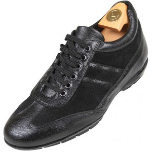 HiPlus Elevator Shoes - Model 7031 NG - Increase Height 5-6 cm