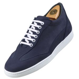 HiPlus Elevator Shoes - Model 7032 AM - Increase Height 6-7 cm