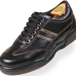 HiPlus Elevator Shoes - Model 7032 N - Increase Height 6-7 cm
