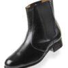 HiPlus Elevator Shoes - Model 7037 N - Increase Height 7-8 cm