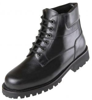 HiPlus Elevator Shoes - Model 7039 N - Increase Height 7-8 cm