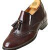 Footwear HiPlus 7508 B florantic skin. Add 6 to 7 cm height