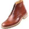 Footwear HiPlus 7528 M leather pull. Add 7 to 8 cm height