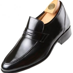 HiPlus Elevator Shoes - Model 7606 N - Increase Height 7-8 cm