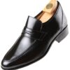 HiPlus Elevator Shoes - Model 3006 N - Increase Height 6-7 cm