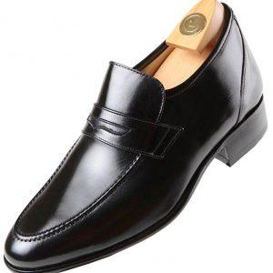 HiPlus Elevator Shoes - Model 3006 N - Increase Height 6-7 cm