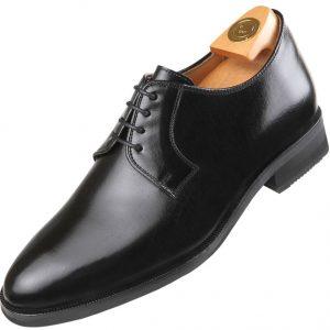 HiPlus Elevator Shoes - Model 7630 N - Increase Height 7-8 cm