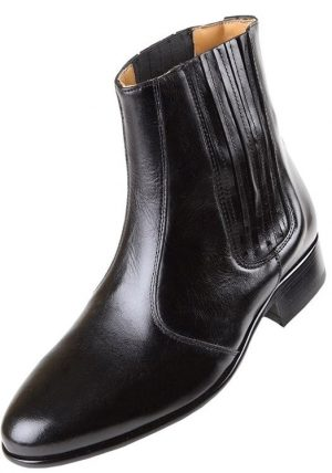HiPlus Elevator Shoes - Model 7637 NF - Increase Height 7-8 cm