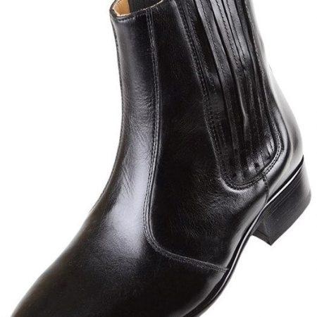 HiPlus Elevator Shoes - Model 7637 NF - Increase Height 7-8 cm