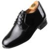 HiPlus Elevator Shoes - Model 8000 Nc - Increase Height 7-8 cm