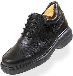 HiPlus Elevator Shoes - Model 8032 N - Increase Height 7-8 cm