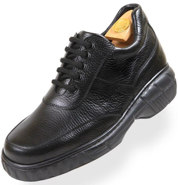 HiPlus Elevator Shoes - Model 8032 N - Increase Height 7-8 cm