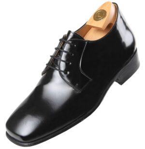 HiPlus Elevator Shoes - Model 8131 Nc - Increase Height 7-8 cm
