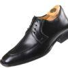Footwear HiPlus 8420 N in boxcalf skin. Add 7 to 8 cm height