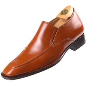 HiPlus Elevator Shoes - Model 8421 MR - Increase Height 7-8 cm