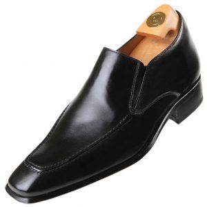 HiPlus Elevator Shoes - Model 8421 Nc - Increase Height 7-8 cm