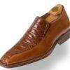 Footwear HiPlus 8441 M in boxcalf skin. Add 7 to 8 cm height