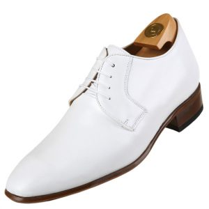 HiPlus Elevator Shoes - Model 8600 BL - Increase Height 7-8 cm