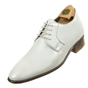 HiPlus Elevator Shoes - Model 8600 H - Increase Height 7-8 cm