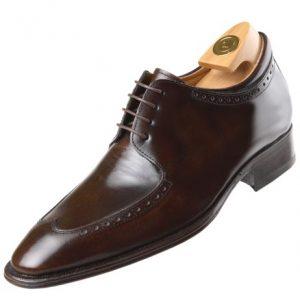 HiPlus Elevator Shoes - Model 8607 MLF - Increase Height 7-8 cm