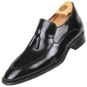 HiPlus Elevator Shoes - Model 8614 N - Increase Height 7-8 cm
