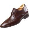 HiPlus Elevator Shoes - Model 8620 M - Increase Height 7-8 cm