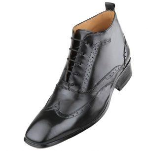 HiPlus Elevator Shoes - Model 8709 N - Increase Height