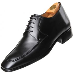 HiPlus shoes in boxcalf 8720 Nc skin. Add 7 to 8 cm height