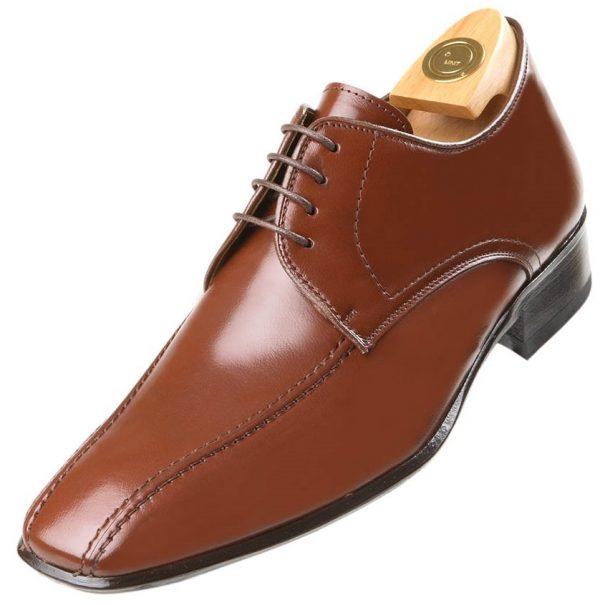 HiPlus Elevator Shoes - Model 8742 M - Increase Height 7-8 cm