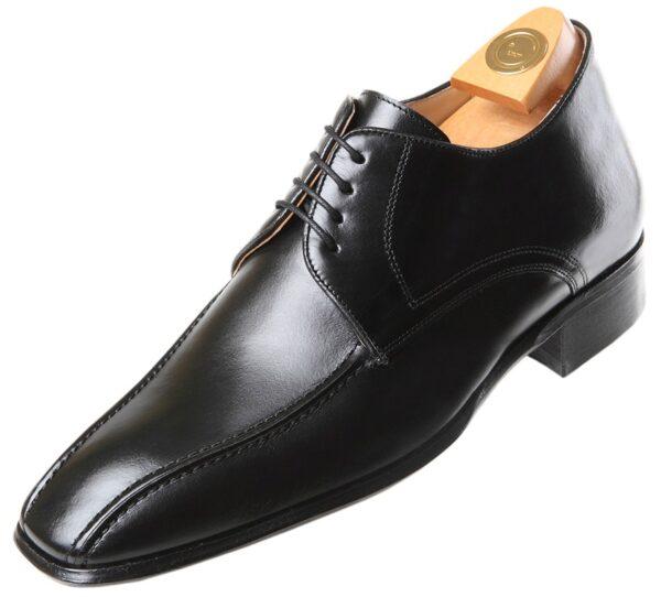 HiPlus Elevator Shoes - Model 8742 N - Increase Height 7-8 cm