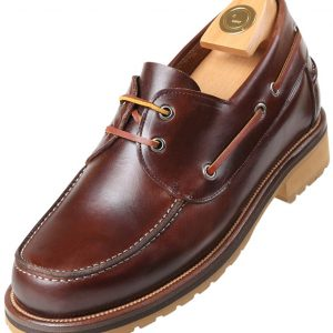HiPlus Elevator Shoes - Model 9010 M - Increase Height 7-8 cm