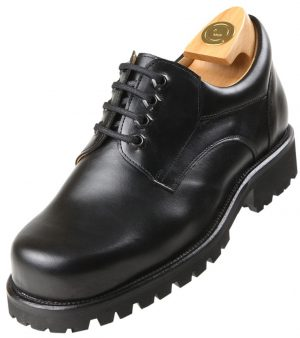 HiPlus Elevator Shoes - Model 9033 N - Increase Height 7-8 cm
